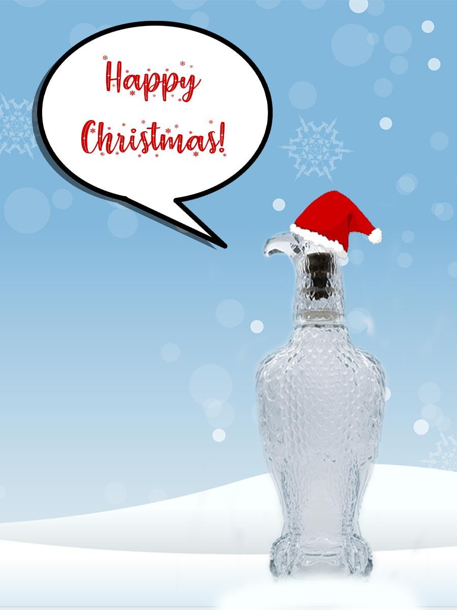 Happy Christmas from Sen5es