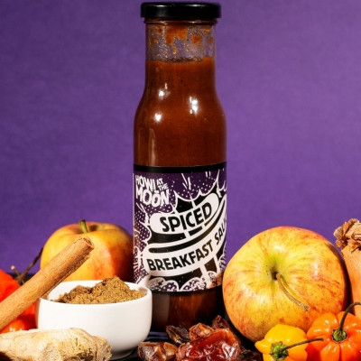 Howl at the moon Breakfast sauce