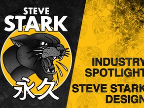 Industry Spotlight: Steve Stark Designs