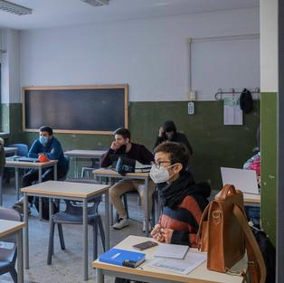 Scuola fase due_V superiore Ambrosoli_AC