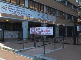 Scuola fase 2 V superiore Ambrosoli