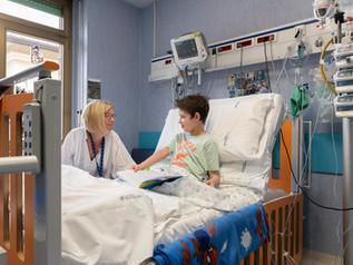 La scuola in ospedale