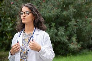 SARA TETTARELLI-STUDENTESSA ISCRITTA ALL'ULTIMO ANNO.  FACOLTA' DI MEDICINA, SAPIENZA UNIVERSITA' DI ROMA