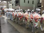 牛島神社 大祭(本祭)