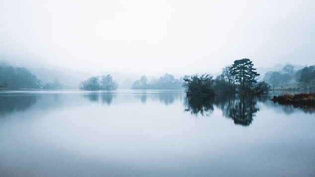 Rydal Water, 2016