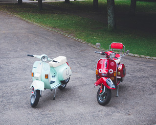 The Two Scoots