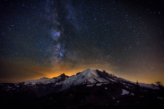 Hebrews 11 Devotional #1: Starless Nights