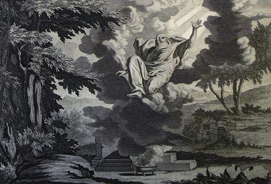 Hebrews 11 Devotional #2: Help Our Un-Belonging