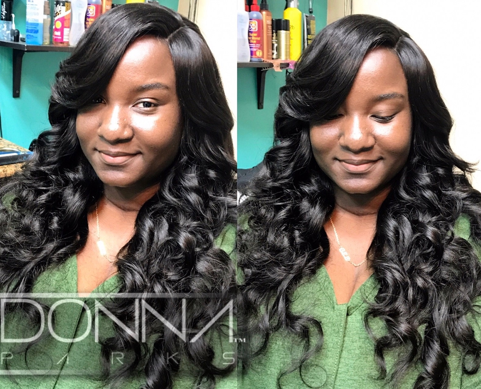Best Sewin In Charlotte Charlotte Exclusive Hair By Donna