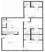 C-3 Three Bedroom.JPG