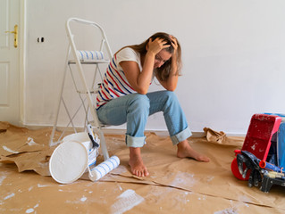 Have you Fallen out of Love with your Property?
