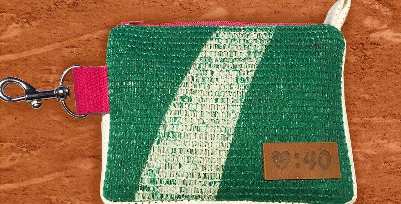 Stopp-Bag Taschenanhänger