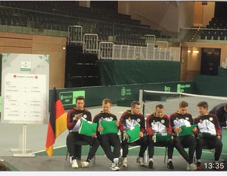 Davis Cup Qualifiers 2020