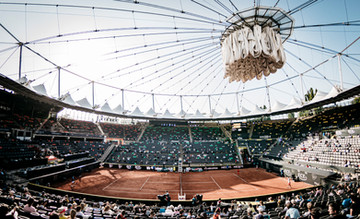 Das schönste Dach Hamburgs