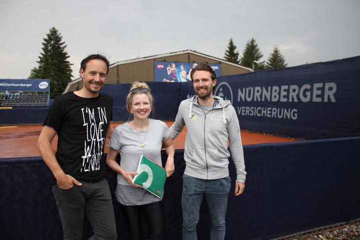 Nürnberger Versicherungscup 2018