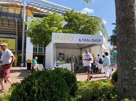 Info & Fan-Shop