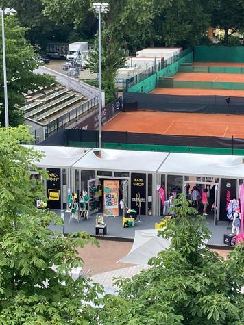 Hamburg European Open x LOVE:40 Fan-Shop