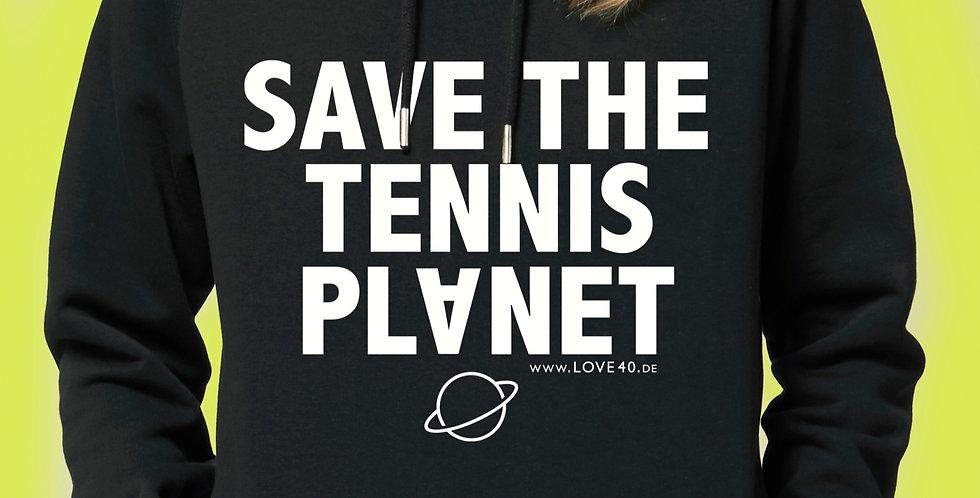 Save the Tennis Planet-Konfigurator