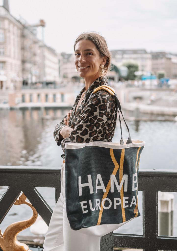 Hamburg European Shopping-Queen