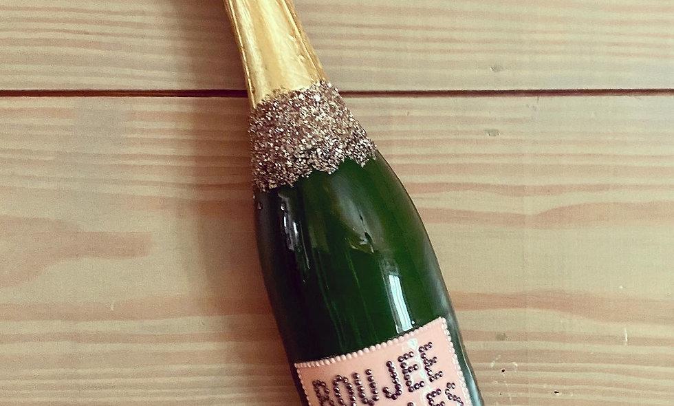 """""""Boujee Bubbles!"""""""