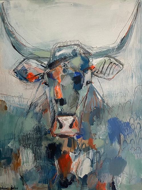 """Better Life"" | 30x24 | Canvas"
