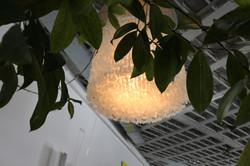 Lichtkunstwerk