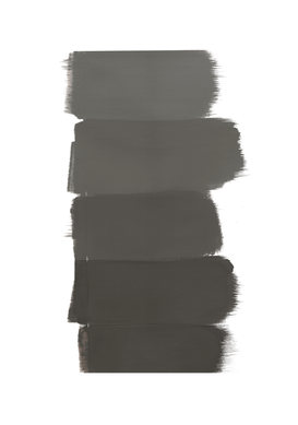 Shades of a coloured grey