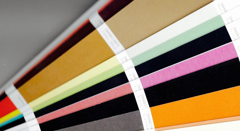 Inhabitants color palette