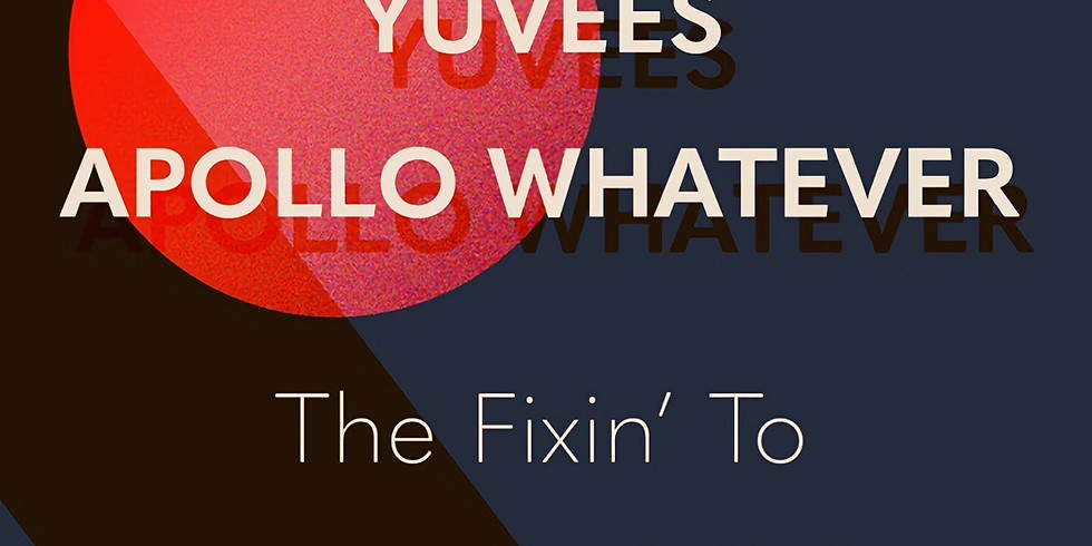 Yuvees//Apollo Whatever//$11
