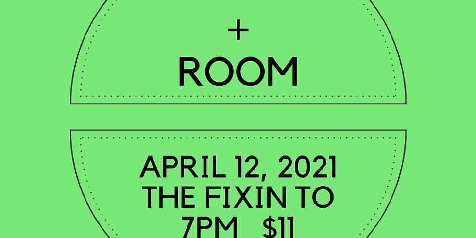 Rayon/Room/$11