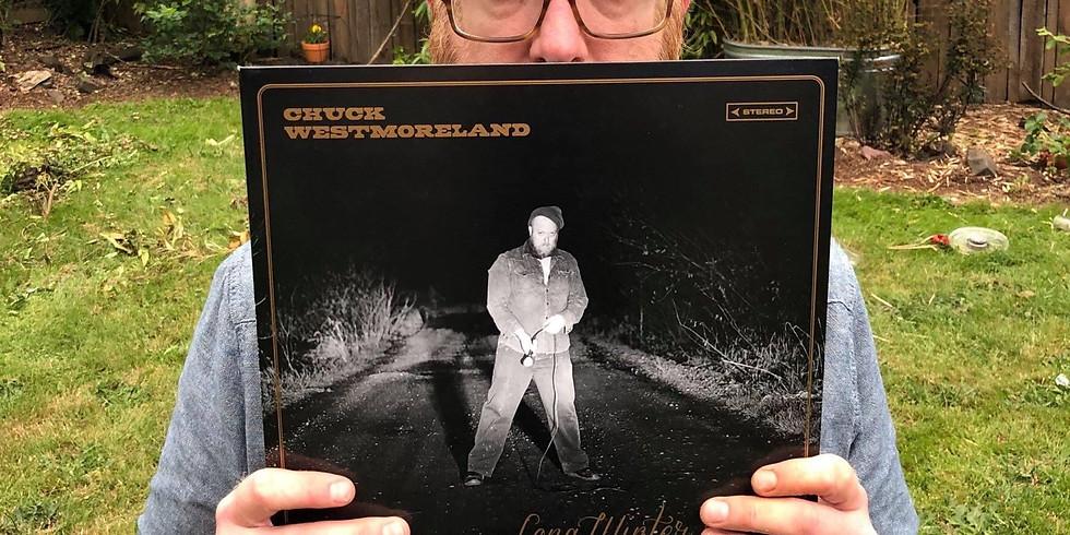 Chuck Westmoreland//Birger Olsen//Little Sue