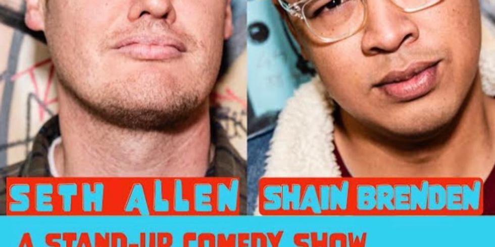 Assville Podcast Comedy Night