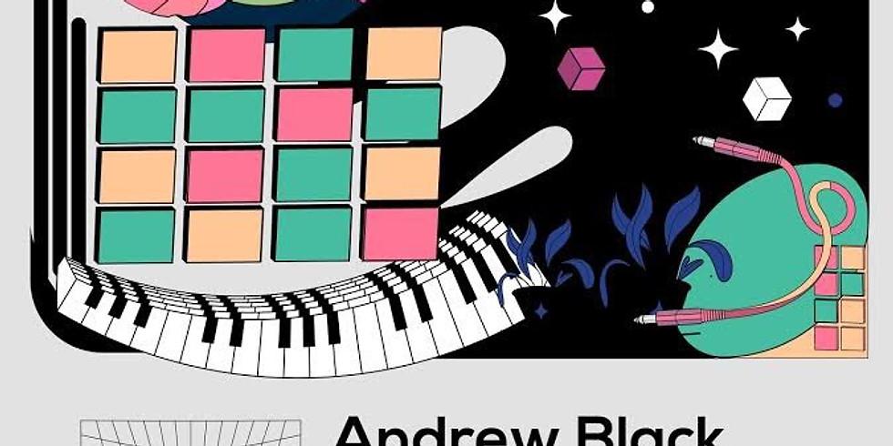 Andrew Black//Brother Vs. Robot//Saltfeend