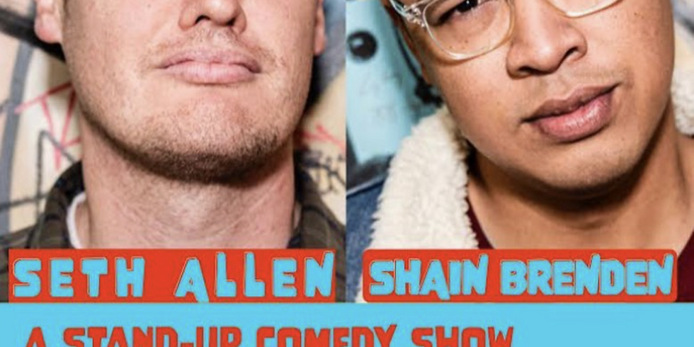 Assville Free Comedy Night (1)
