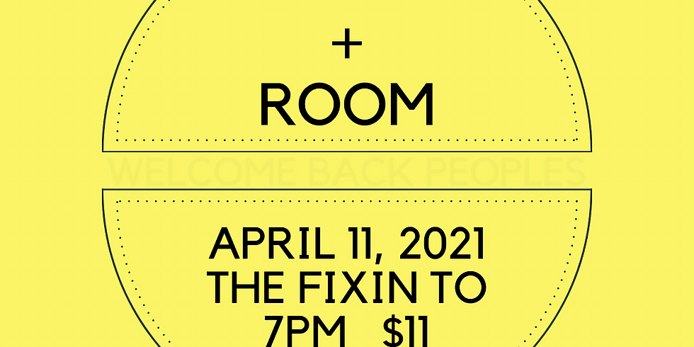 Sold Out...Rayon//Room//$11