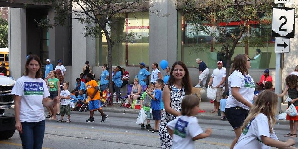 Toledo Pride Parade