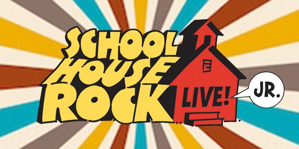 School House Rock LIVE! Jr.