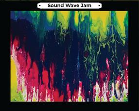 Sound Wave Jam