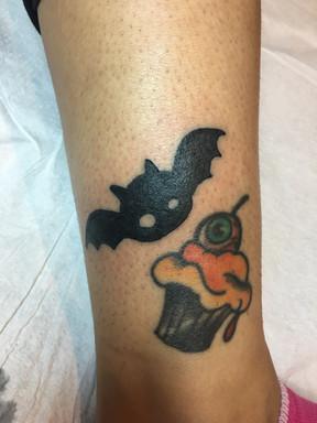 Wobbly bat