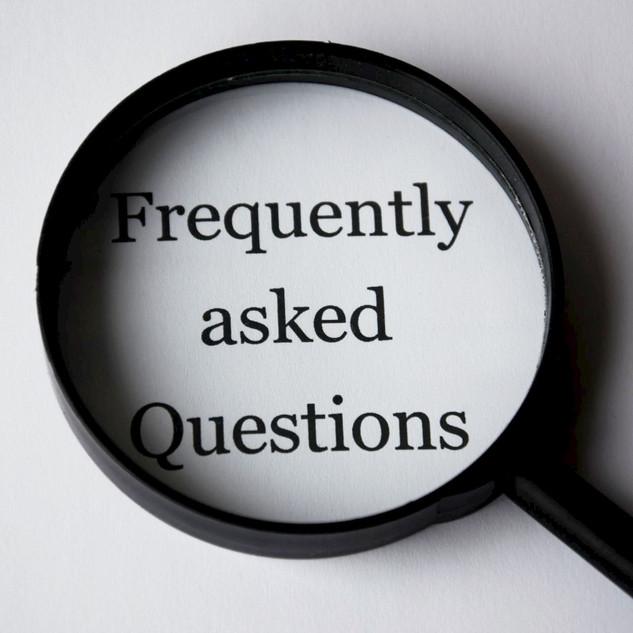 Skeptic Q & A's