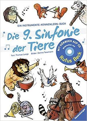 Die 9. Sinfonie der Tiere