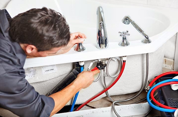 plumbers canton michigan