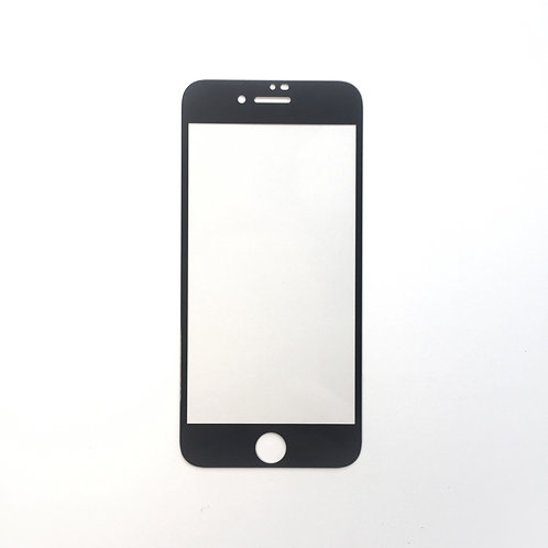 iPhone Tempered Glass Overfull