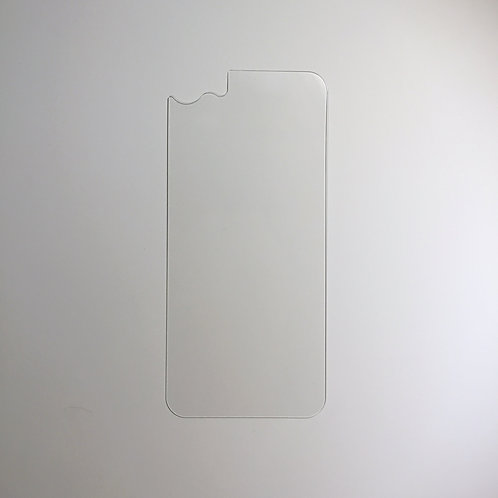 iPhone Tempered Glass Back