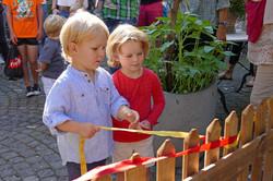 Eröffnungsfest