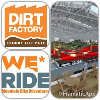 Ride inside? We think so......