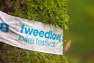 WeRide at Tweedlove - The Triple Crown!