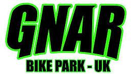 Gnar Bike Park in Cumbria