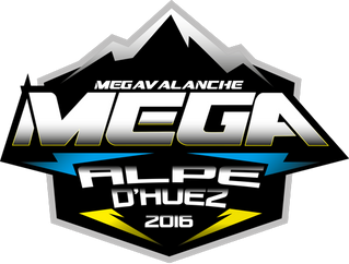 The Mega Avalanche 2016