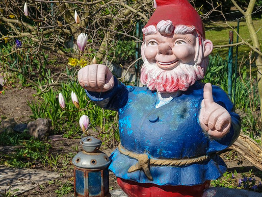 The Gnome Liberation Front